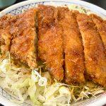 いな垣【長野県駒ヶ根市】ソースかつ丼と茶そばのお店