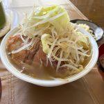 俺の生きる道【宅麺.com】家で味わえる二郎系ラーメンをカスタマイズ