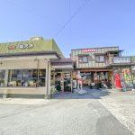 麺屋宮坂商店【長野県下諏訪町】天丼屋と併設のラーメン店
