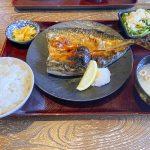 かこみ【長野県諏訪市】ランチ営業している居酒屋